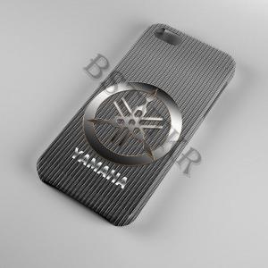 Yamaha mintás Samsung Galaxy A50 tok hátlap tartó