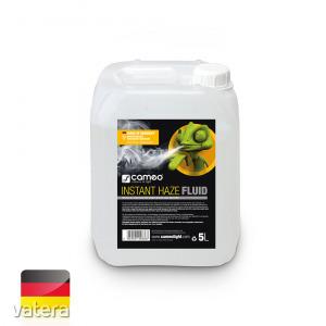 Cameo - Instant Haze Fluid 5 L