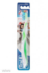 Oral-B fogkefe StarWars 6-12