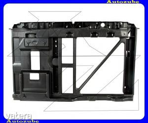 CITROEN  C2  2003.01-2008.11  /JM/  Homlokfal    2005.09.-ig    jobb  oldali  füllel  (műanyag)
