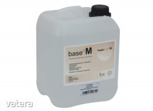 Hazebase - Base M Fog Fluid 5l