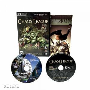 PC  Játék Chaos League