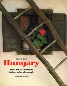 Gink Károly: Hungary: Towns and Countryside