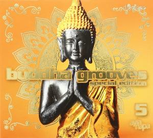 Buddha Grooves 5 ? 2CD