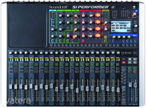 Soundcraft - Si Performer 2