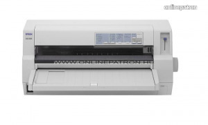 EPSON LQ-2190N C11CA92001A1 Epson mátrix nyomtató