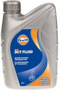 Gulf DCT Fluid automata sebességváltó folyadék 1L