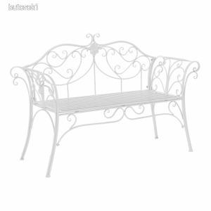 Kerti pad, fehér, ETELIA