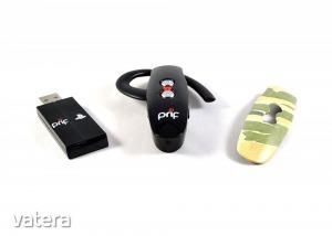 Vezeték nélküli fülhallgató PlaySonic Freedom 1 - PS4 - PS 3 - PC - 60295