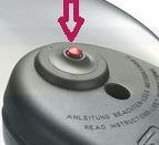 Alza 17911204 Omega /Space kuktaszelep