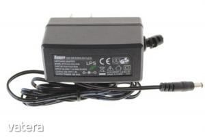 12V 1,5 A- 50 db-os csomag, led szalag, adapter, tápegység, ac/dc, cc tv, 240 V - 1A