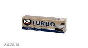 K2AUTO waxos karcmentesítő, 120g, TURBO