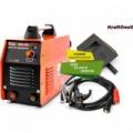 KraftOneX inverteres hegesztőgép