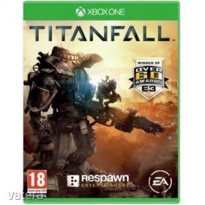 XBOX One Játék Titanfall