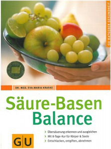 Dr. Eva-Maria Kraske: Sáure-Basen Balance