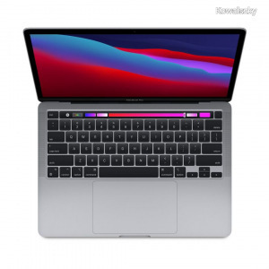Apple MacBook Pro 13 Retina 2020 Touch Bar Space Gray MYD82MG/A