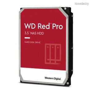 Western Digital 2TB 7200rpm SATA-600 64MB Red Pro WD2002FFSX