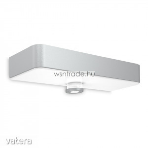 Steinel szenzorlámpa XSolar SOL-O S, napelemes LED ezüst