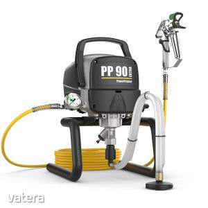 WAGNER Power Painter 90 Extra SKID HEA airless festékszóró rendszer