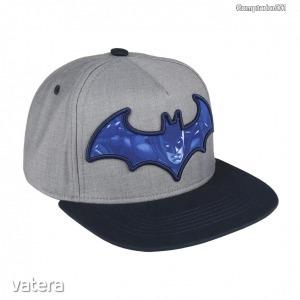 Batman mintás felnőtt baseballsapka (58)