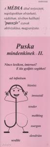 PUSKA MINDENKINEK II.