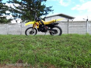 Eladó Honda MTX 125