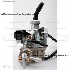 Karburátor benzincsappal 110ccm Dirt bike - Pitbike (228)
