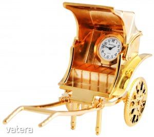 Dawn miniatűr hintó óra