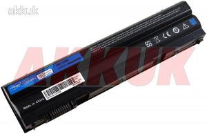 Helyettesítő standard laptop akku Dell Latitude E6430 ATG