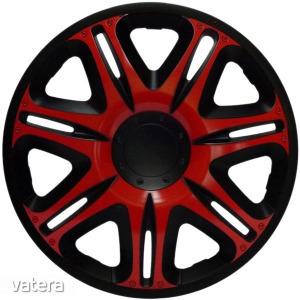 16 Nascar Red-Black
