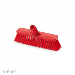 Aricasa higiéniai seprű 30 cm piros