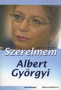 Galsai Dániel: Szerelmem Albert Györgyi - Vatera.hu Kép