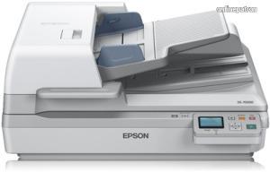 EPSON WORKFORCE DS-70000N A/3 SZKENNER Termékkód: B11B204331BT