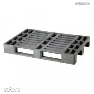 Stabil Plastic műanyag raklap 3232