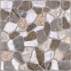 Járólap Terrakotta matt 33 x 33 cm