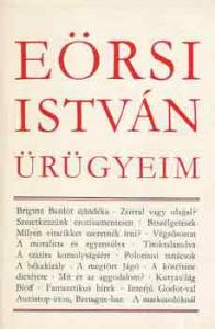 Eőrsi István: Ürügyeim