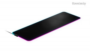 Steelseries Qck Prism Cloth (XL) Cloth Gaming Mouse Pad 63826