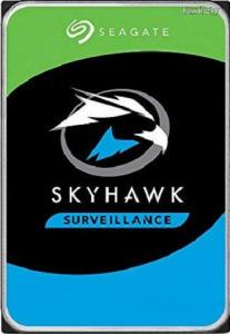 Seagate 2TB 5900rpm SATA-600 64MB SkyHawk ST2000VX008