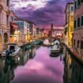 A&O Hotel Venedig Mestre, Velence, Olaszország 2éj, 2felnőtt+2 gyermek