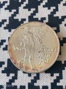 Ezüst 200 forint Szinyei Merse Pál 1977