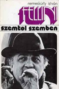 Nemeskürty István: Fellini (szemtől szemben)