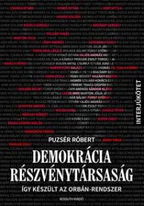 Demokrácia Részvénytársaság - Így készült az Orbán