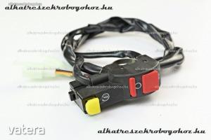 Kormánykapcsoló Dirt bike - Pitbike
