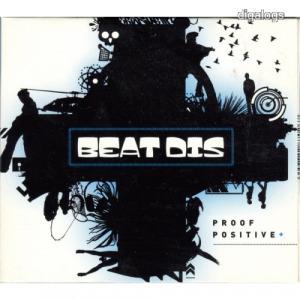 Beat Dis Proof Positive CD - 3000 Ft Kép