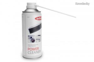Ednet Power Cleaner Sűrített levegős tisztítószer 400 ml 63004-