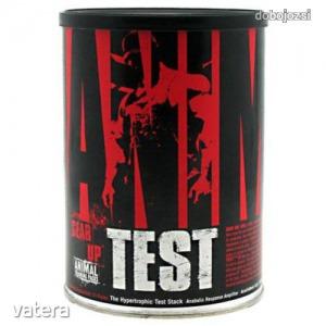 UNIVERSAL NUTRITION - TEST - 21 CSOMAG