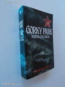 Martin Cruz-Smith: Gorky Park (*86)