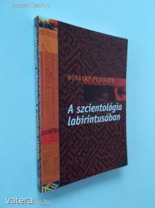 Norbert Potthoff: A szcientológia labirintusában (*87)