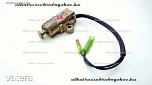 Motor leállító kapcsoló oldaltámaszhoz 4 ütemű robogó QQ-SPRI-13-17