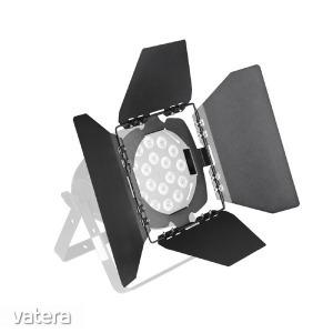 Cameo - Light terelőlemez - LED Stúdió PAR lámpákhoz 4 darab fekete fényterelő lappal